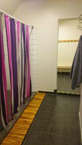 Omklädningsrum 1